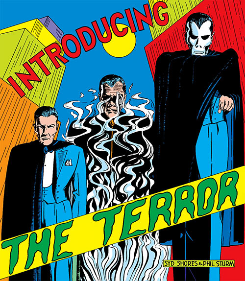 The Terror (Timely Comics)