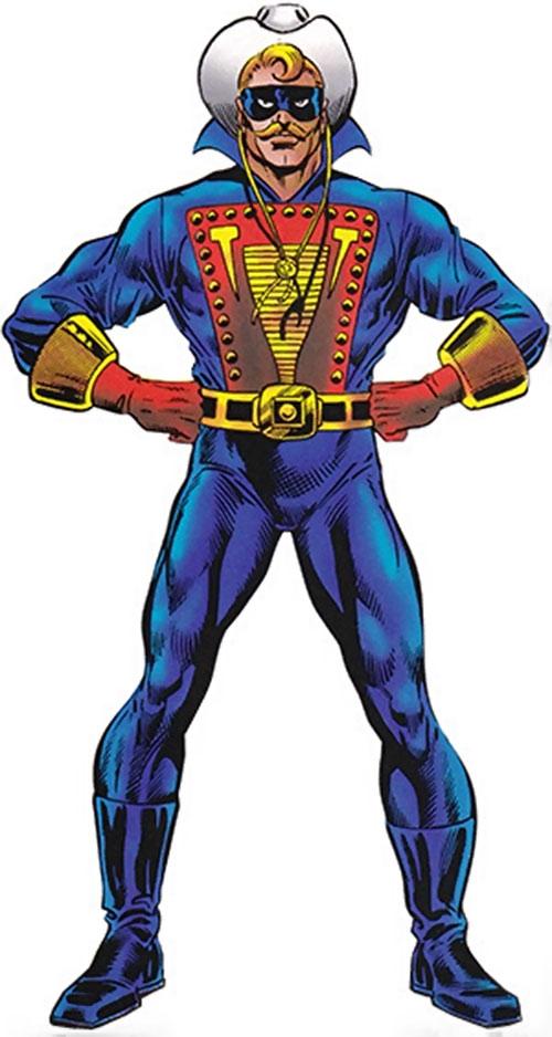 Texas Twister (Marvel Comics)