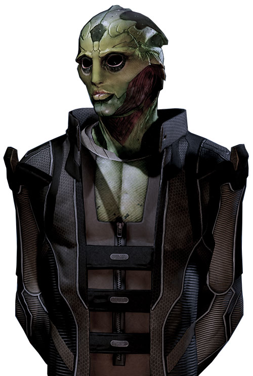 Thane Kryos (Mass Effect)