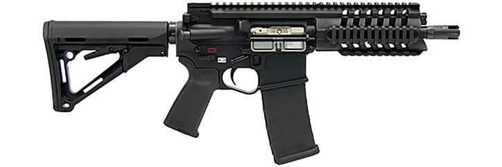 P416 POF assault carbine - Short barrel