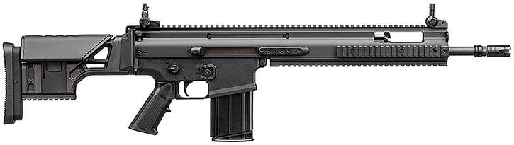SCAR-H rifle - TPR variant - FN Herstal