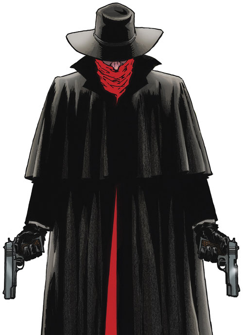 The Shadow (Matt Wagner's Year One) (Dynamite Comics)