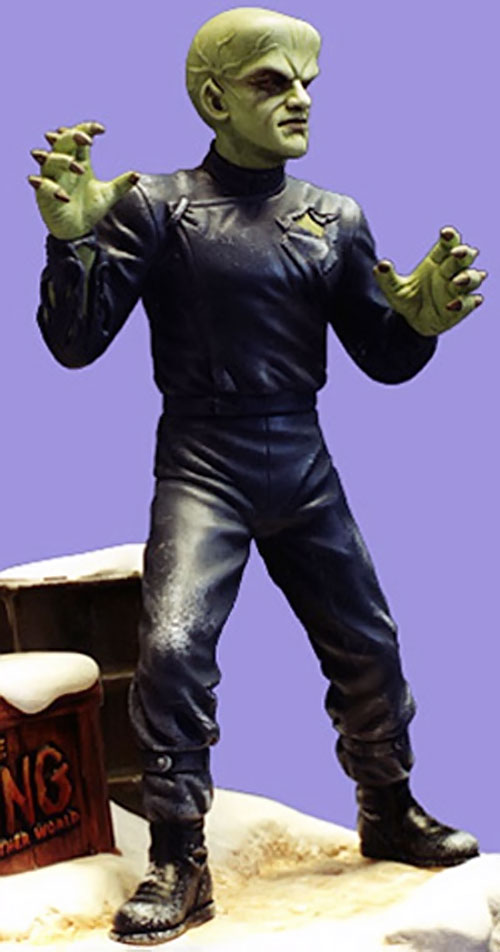 Thing from Another World (1951 movie) statuette