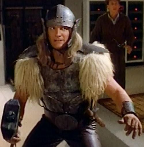 Thor (Eric Kramer in Incredible Hulk Returns) (Marvel movie)