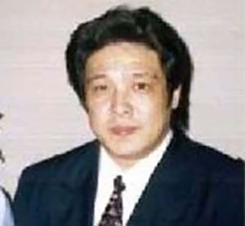 Satoru Sayama (Tiger Mask aka Tiger King)