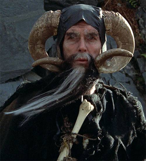 Tim the Enchanter (Monty Python's Holy Grail)
