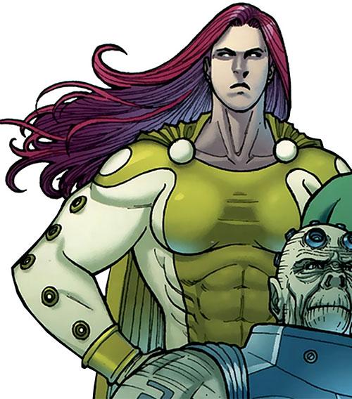 Triumph from Halcyon (Image Comics)