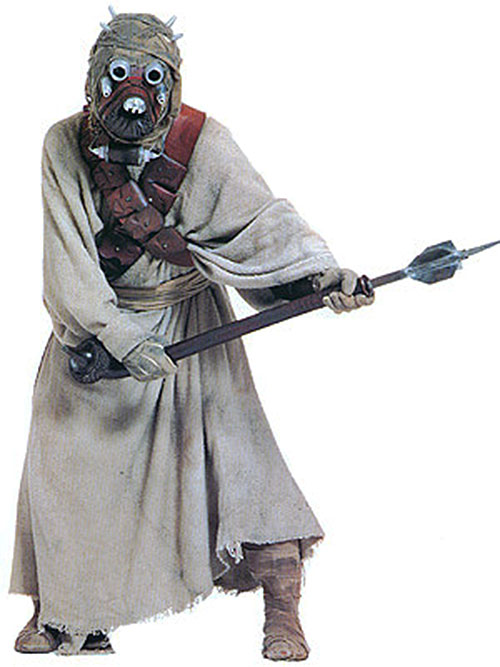 Tusken raider (Star Wars)