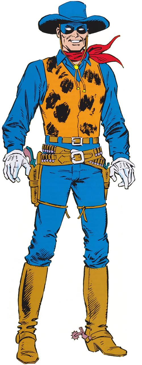 Two-Gun Kid (Marvel Comics)