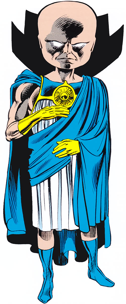 Uatu the Watcher (Marvel Comics)