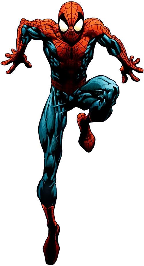 Ultimate Spider-Man (Peter Parker)