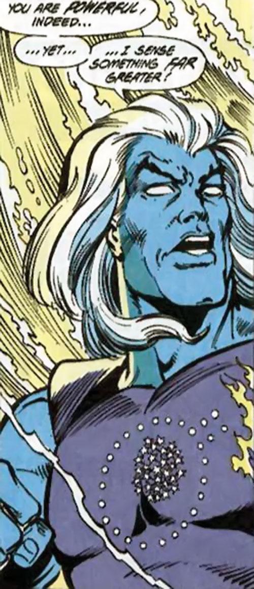 Ultimus (Marvel Comics) in Excalibur
