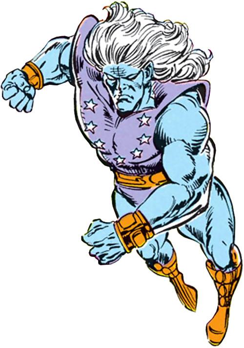 Ultimus (Marvel Comics)