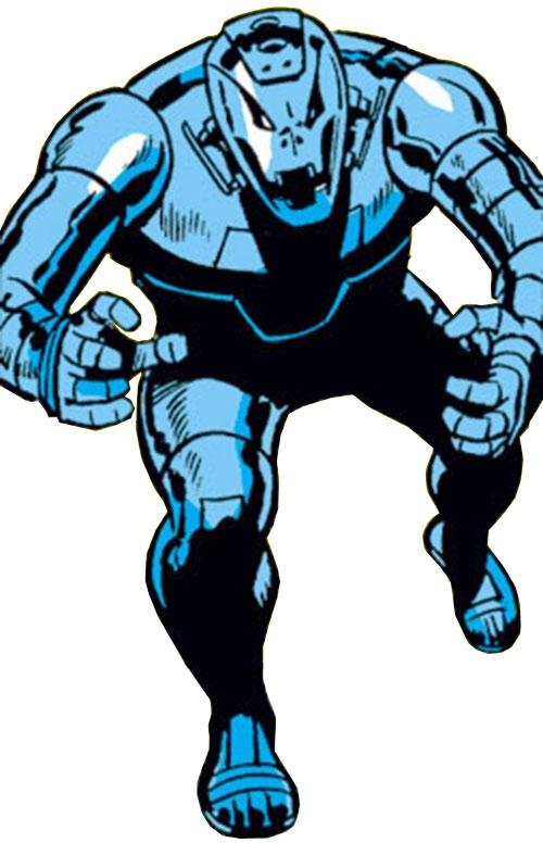 Ultron-5 (Avengers enemy) (Marvel Comics)
