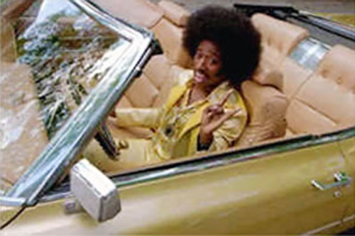 Undercover Brother - Eddie Griffin - Character profile ...