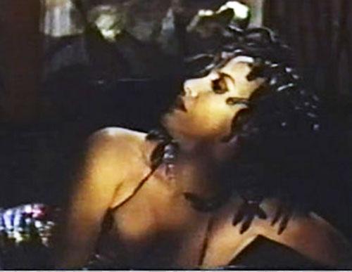 Valentina the Serpent Queen (Darna enemy) movie version