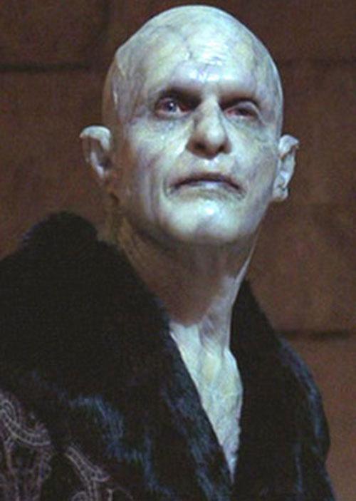Vampires in Blade movies - Biology, culture, types ...