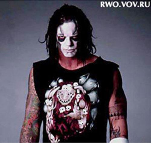 Vampiro (wrestler)