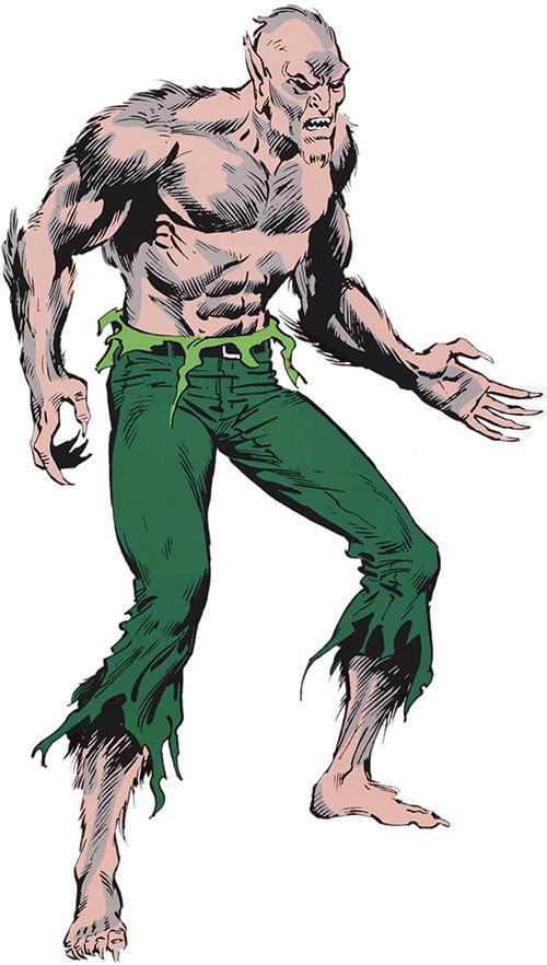 Vermin (Marvel Comics)