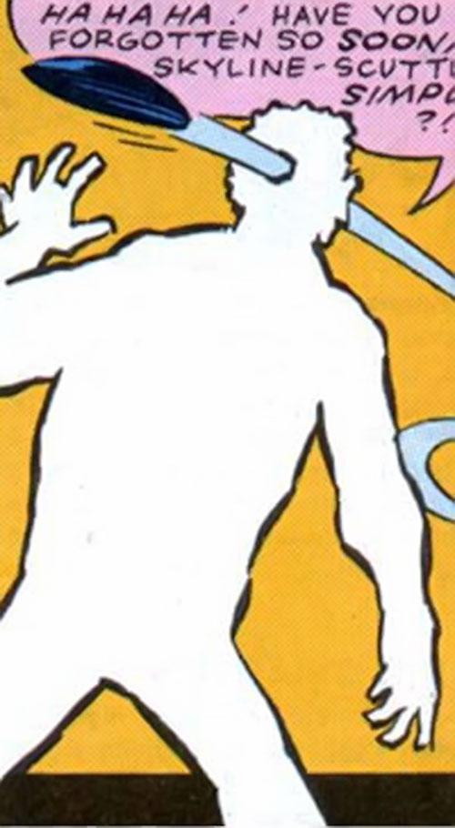 Voidoid (1963 Alan Moore comics) (Fury enemy)