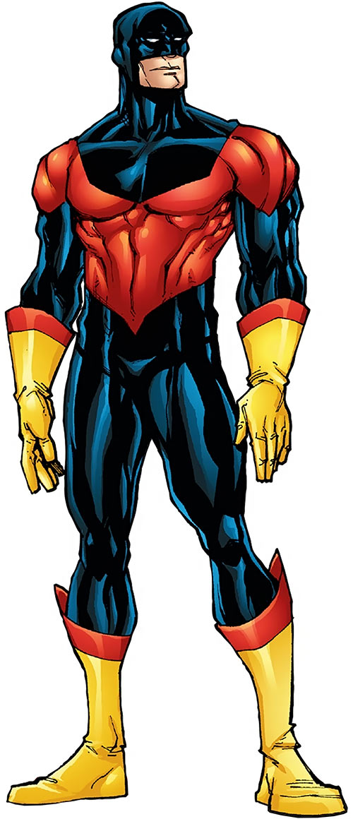 Vormund (Marvel Comics)