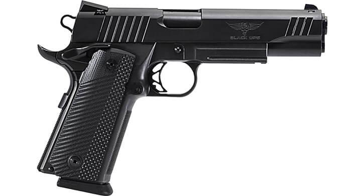 .45 Para-Ordnance Black Ops 14