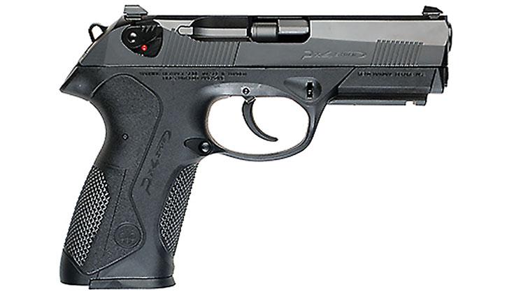 Storm pistol
