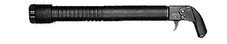 HAFLA launcher