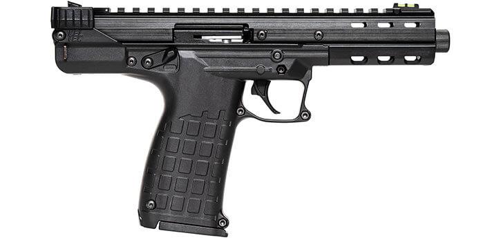 Kel Tec CP33 pistol