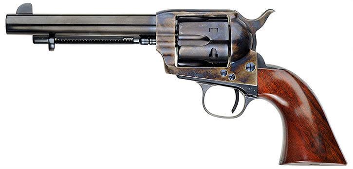 Colt Peacemaker Artillery