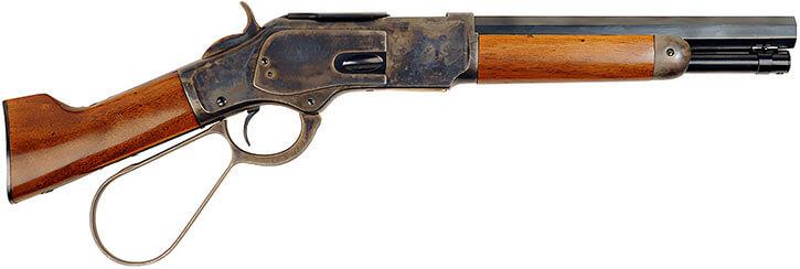 Mare's Leg Winchester