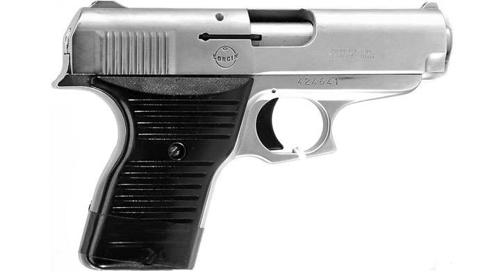 Lorcin cheap pistol .380