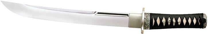 Tanto knife