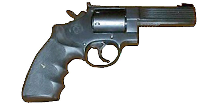 Firearms in stories, games, RPGs - Chapter 2 - Exotic handguns