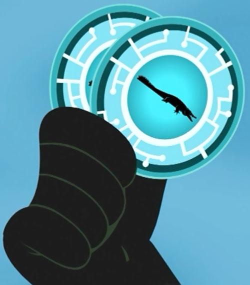 Wild Kratts (PBS Kids cartoon) creature power discs