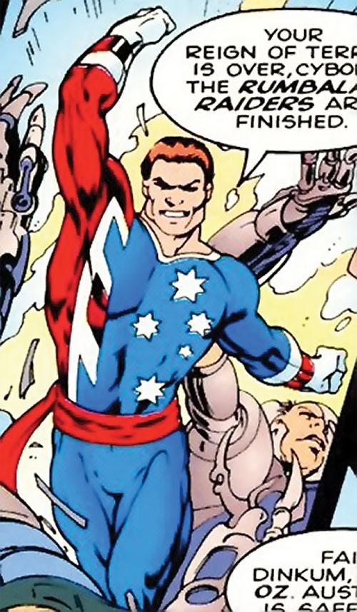 William-Destine-Marvel-Comics-Clan-Destine-c