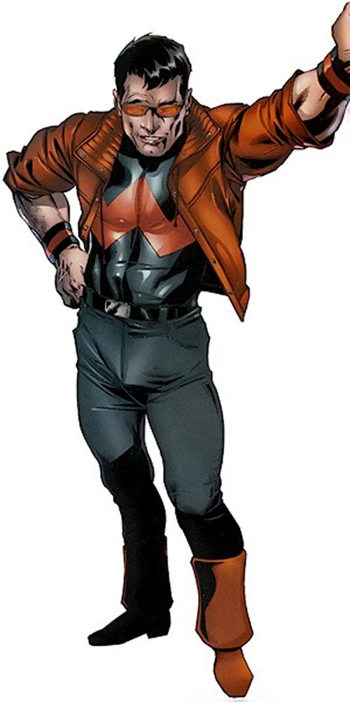 Wonder Man (Marvel Comics) (Avengers) during the 2000s