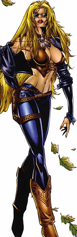 Wynonna Earp (Image Comics)