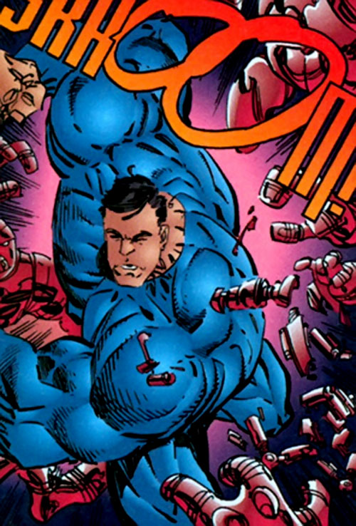 Zeek (Savage Dragon comics)