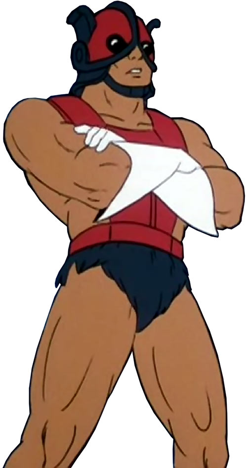 Zodac (He-Man and the Masters of the Universe cartoon)