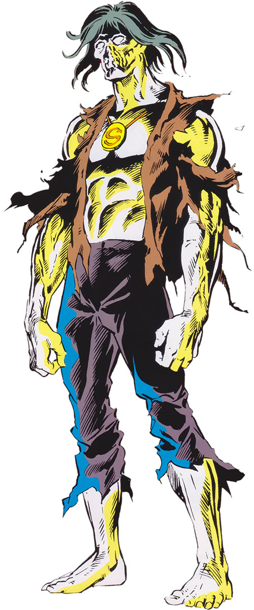 The Zombie (Marvel Comics)